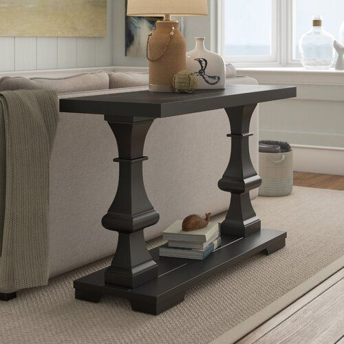 Addilyn Console Table In 2019 | Entry/mud Room | Pinterest Intended For Jessa Rustic Country 54 Inch Coffee Tables (Image 2 of 25)
