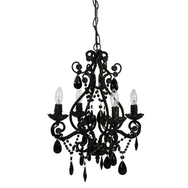 Featured Image of Aldora 4 Light Candle Style Chandeliers