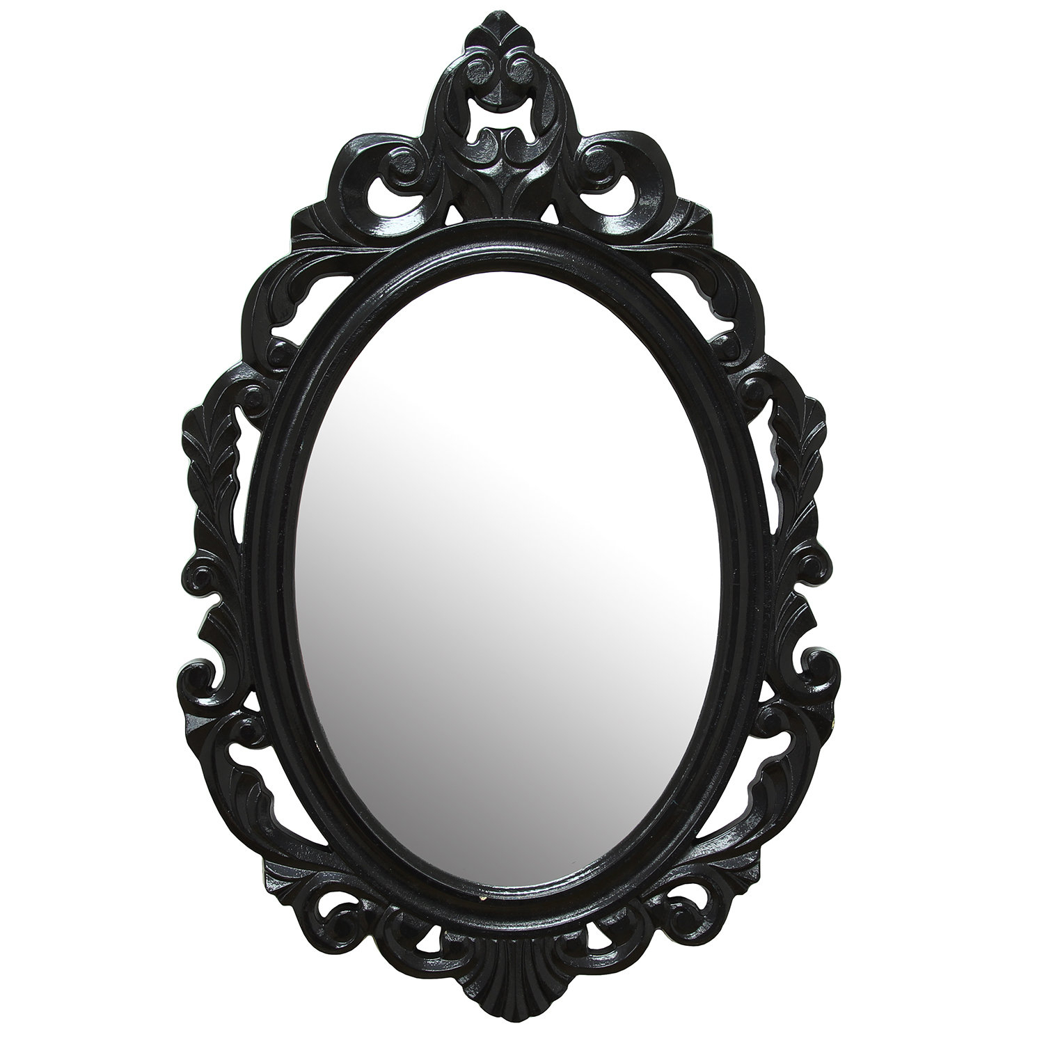 Featured Image of Alissa Traditional Wall Mirrors