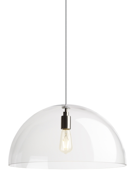 All Fixtures | Tech Lighting Inside Guro 1 Light Cone Pendants (View 9 of 25)
