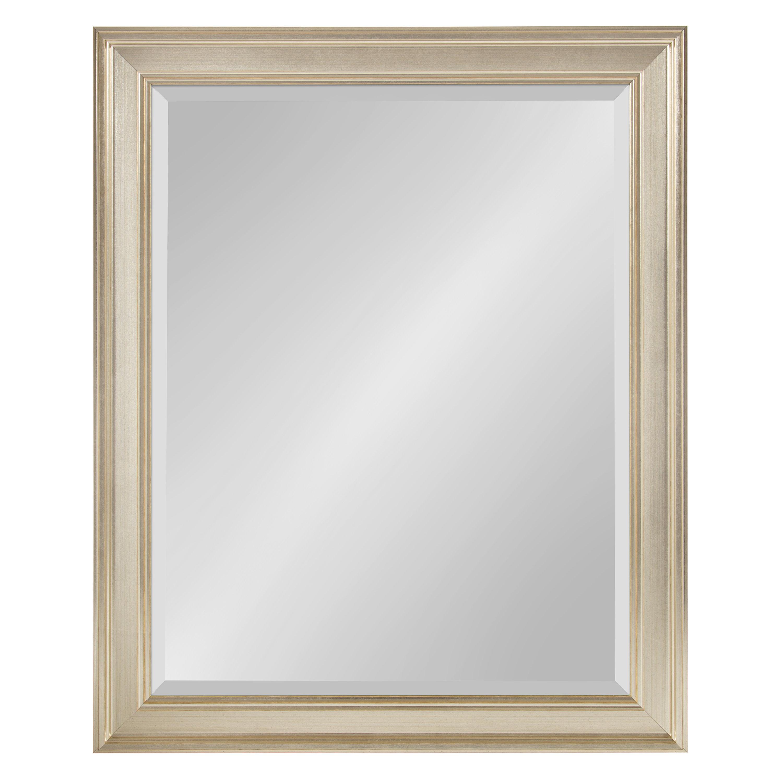 Allie Rectangular Dresser Mirror   Joss & Main Regarding Padang Irregular Wood Framed Wall Mirrors (View 18 of 20)