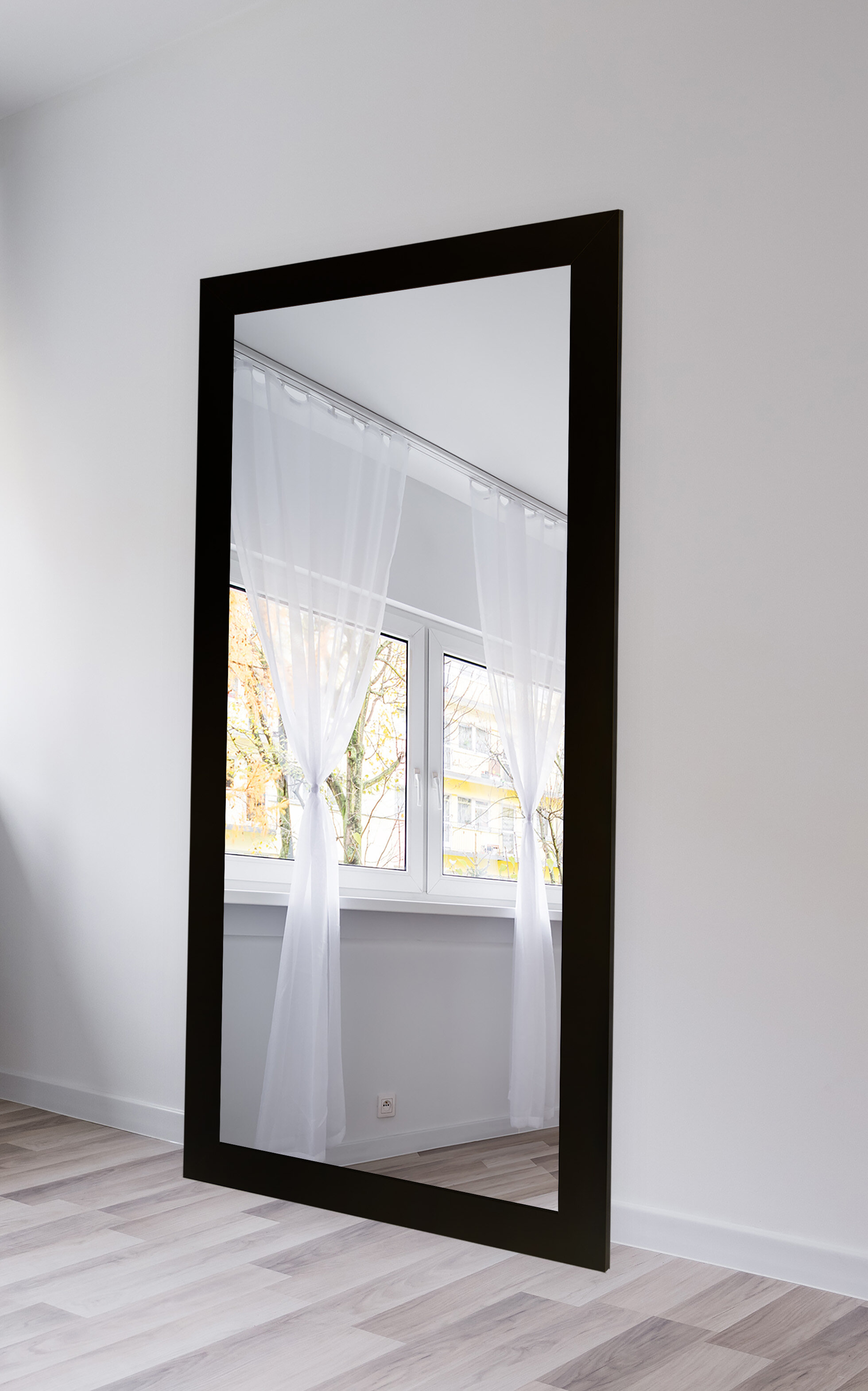 American Made Accent Wall Mirror Throughout Accent Wall Mirrors (Image 5 of 20)