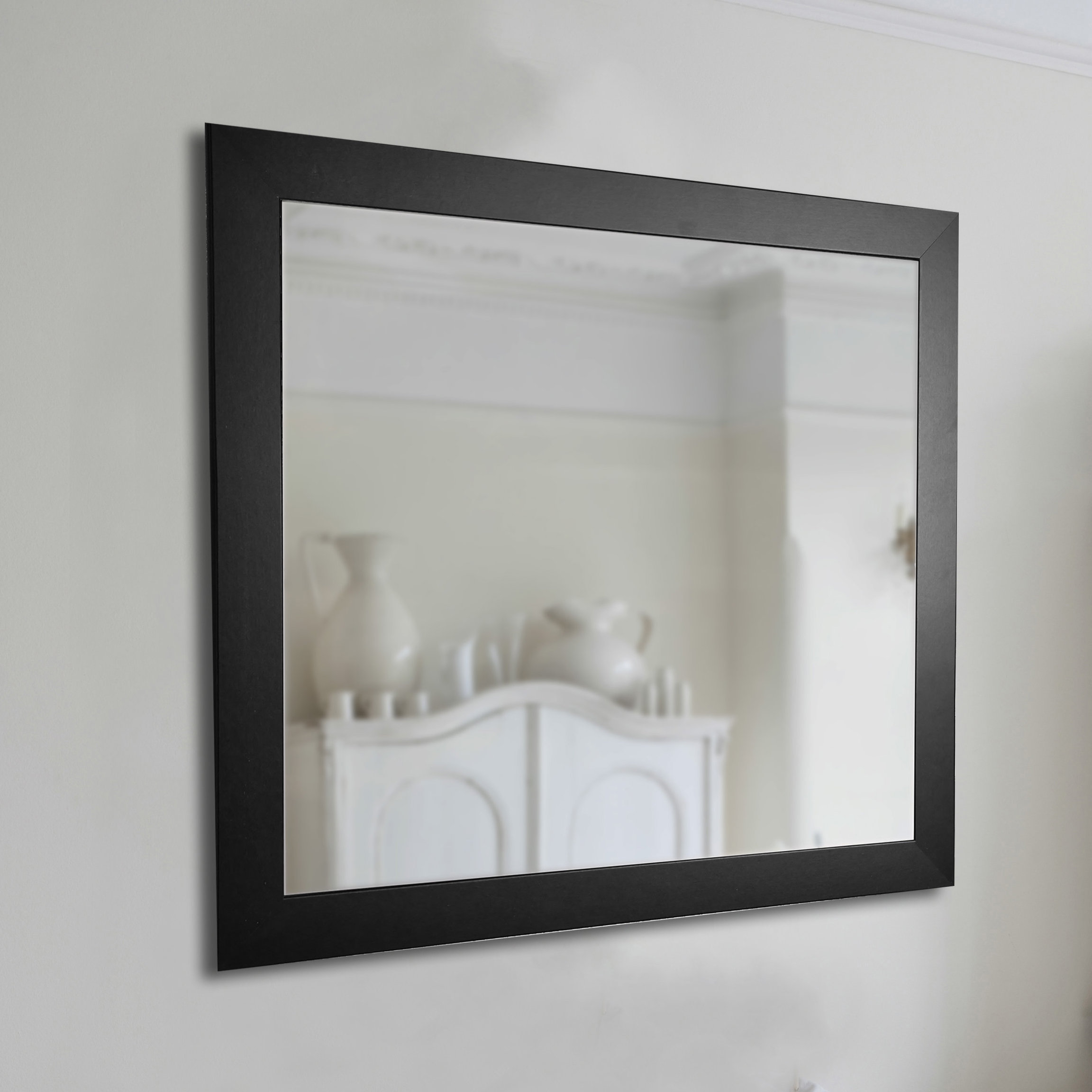 Featured Image of American Made Accent Wall Mirrors