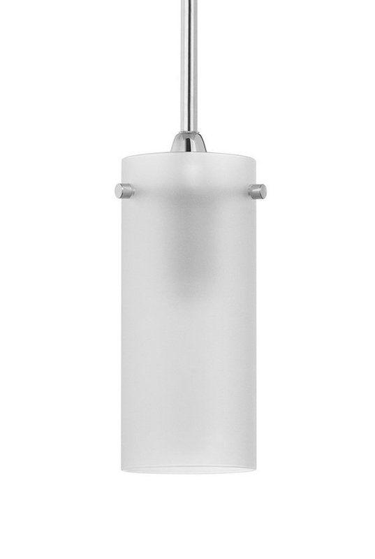 Angelina 1 Light Led Single Cylinder Pendant | Kitchen Regarding Angelina 1 Light Single Cylinder Pendants (View 5 of 25)