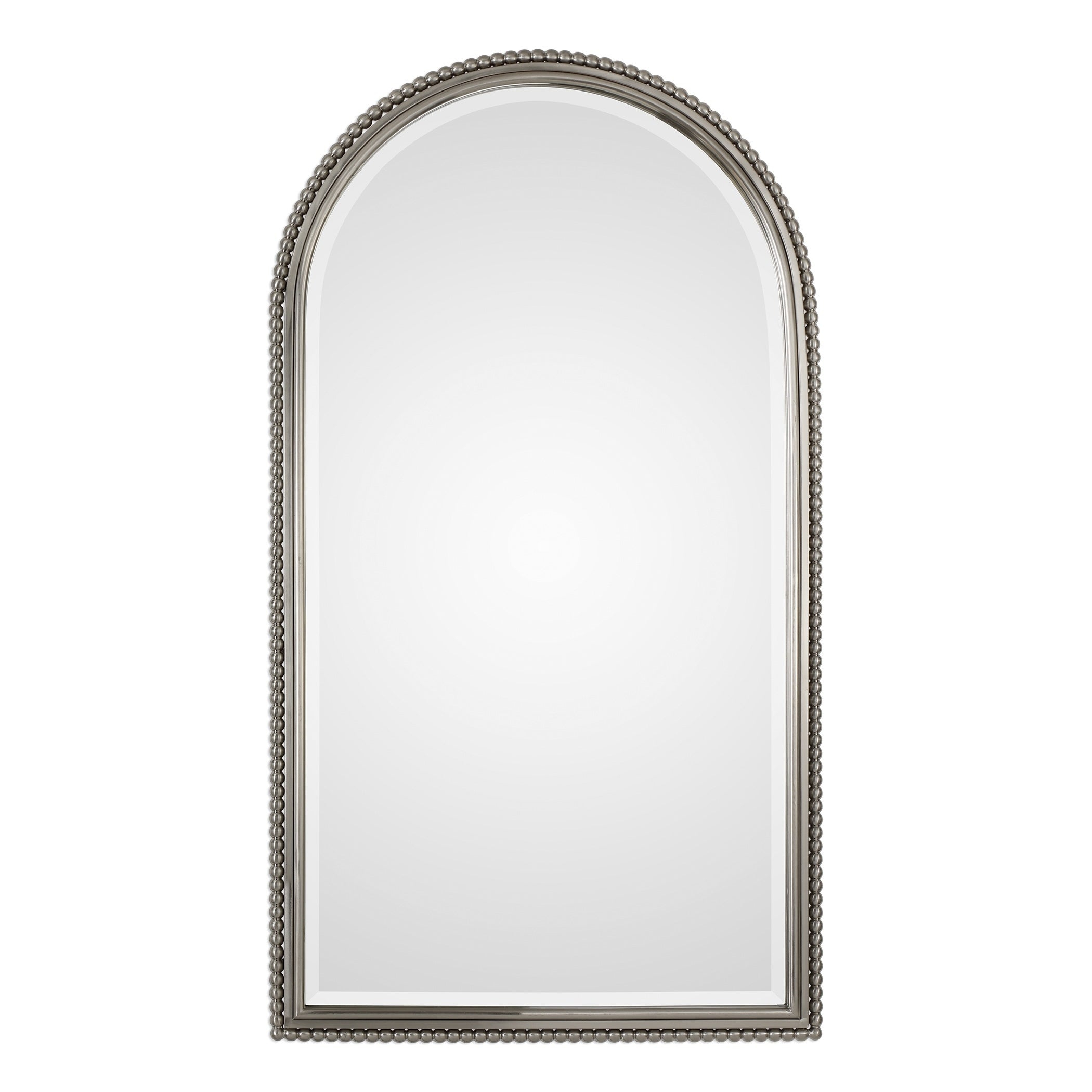 Arch Crowned Top, Wall Mirror | Shop Online At Overstock With Regard To Ekaterina Arch/crowned Top Wall Mirrors (Image 7 of 20)