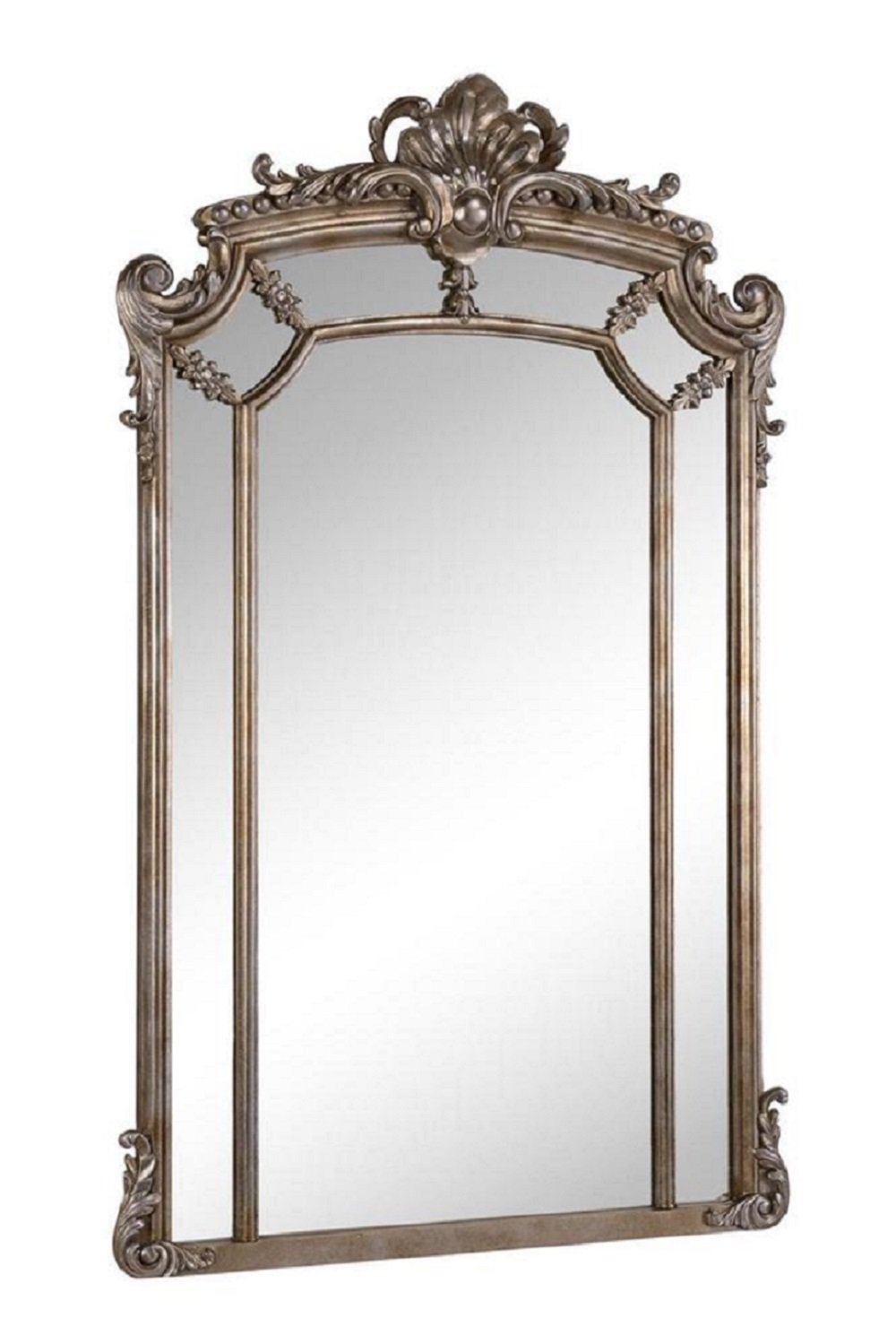 Arch & Crowned Top Wall Mounted Mirrors You'll Love In 2019 For Ekaterina Arch/crowned Top Wall Mirrors (Image 1 of 20)