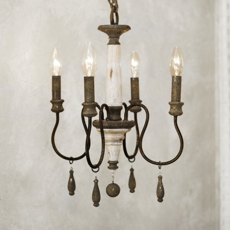 Featured Image of Armande Candle Style Chandeliers