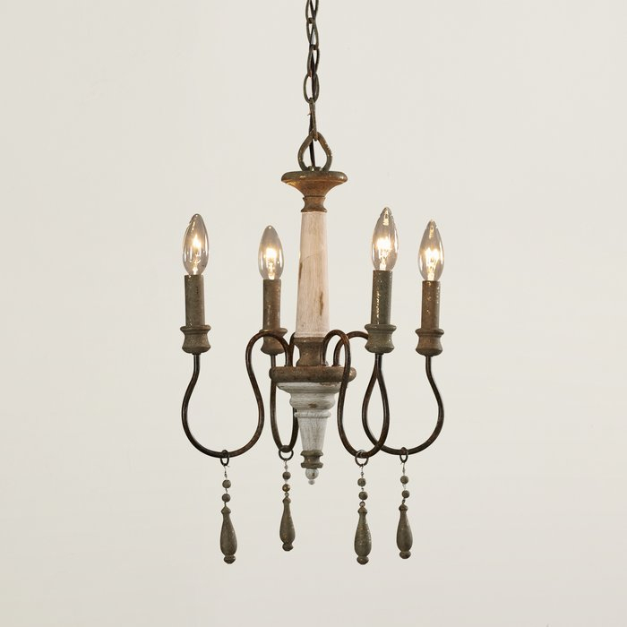 Armande Candle Style Chandelier Throughout Armande Candle Style Chandeliers (Image 8 of 20)