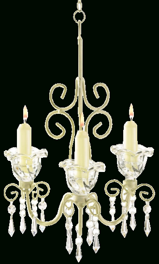 Armande Candle Style Chandelier With Regard To Armande Candle Style Chandeliers (Image 10 of 20)