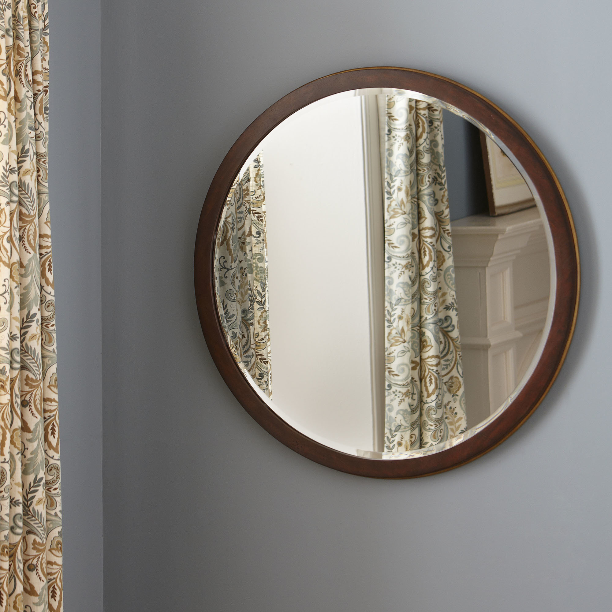 Arvid Accent Mirror In Minerva Accent Mirrors (View 15 of 20)