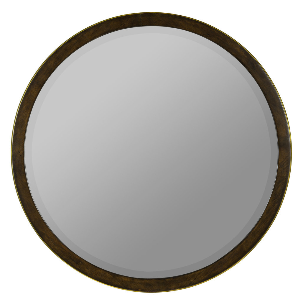 Arvid Accent Mirror Inside Charters Towers Accent Mirrors (Image 3 of 20)