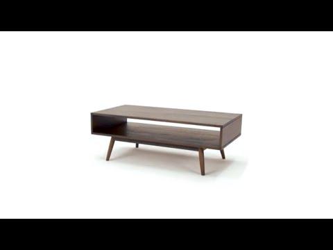 Ashley Furniture Signature Design – Kisper Contemporary With Kisper Rectangular Cocktail Tables (Image 1 of 48)