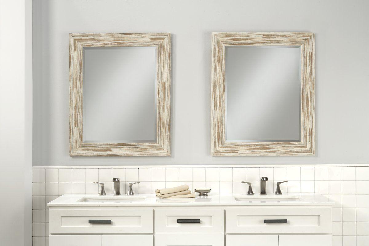 Bartolo Accent Mirror | Destin Ideas | Mirror, Beveled Regarding Bartolo Accent Mirrors (Image 7 of 20)