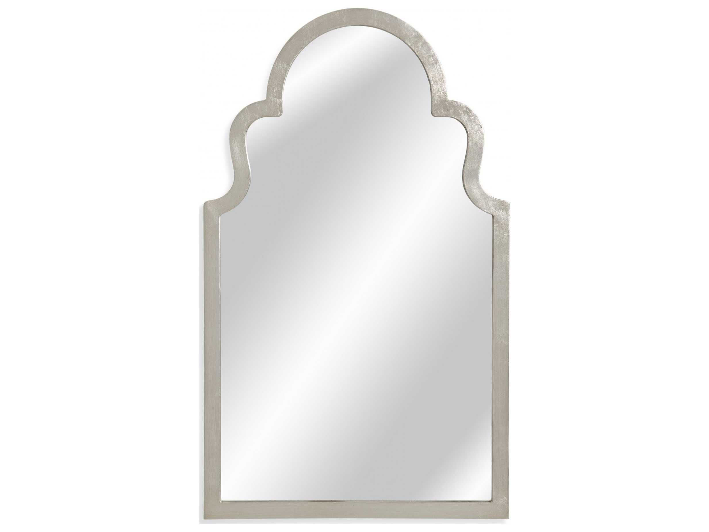 Bassett Mirror Old World 24 X 40 Mina Wall Mirror | Master Pertaining To Moseley Accent Mirrors (View 4 of 20)