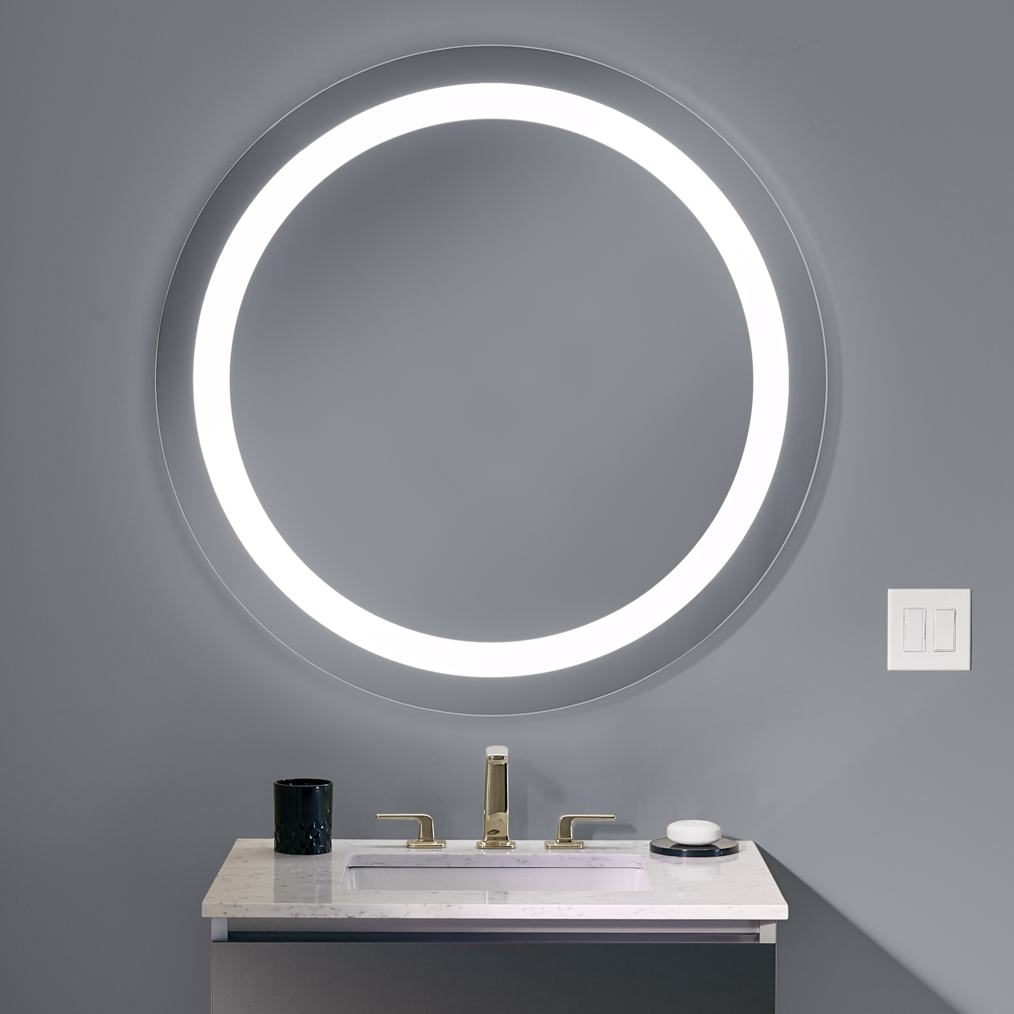 Bathroom Mirrors | Robern With Regard To Marion Wall Mirrors (Image 3 of 20)