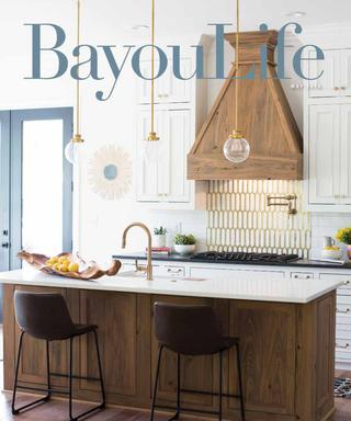 Bayoulife Magazine May 2019Bayoulife Magazine – Issuu For Carbon Loft Lawrence Reclaimed Cube Coffee Tables (Image 6 of 50)