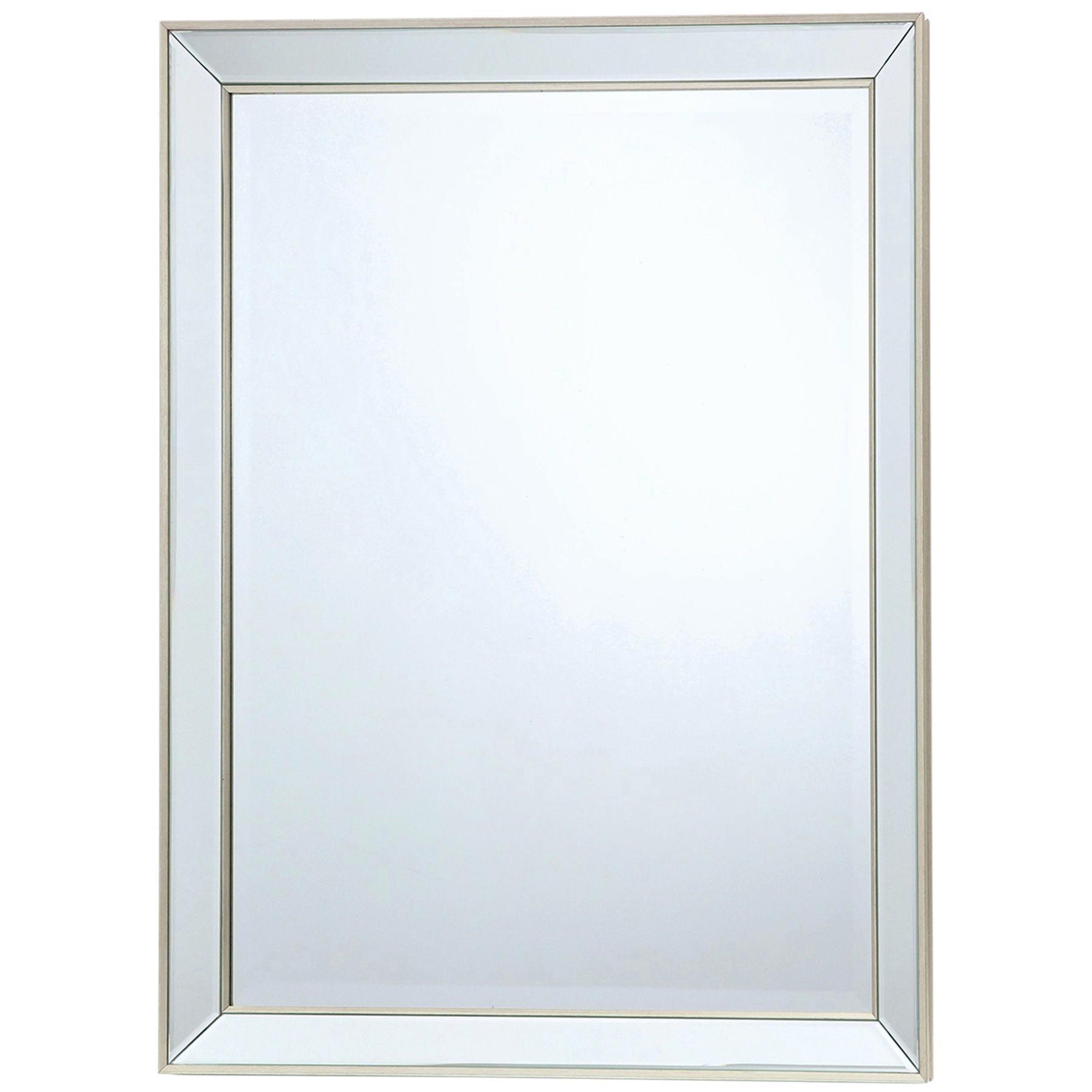 Beaded Beveled Mirror – Storea (View 13 of 20)