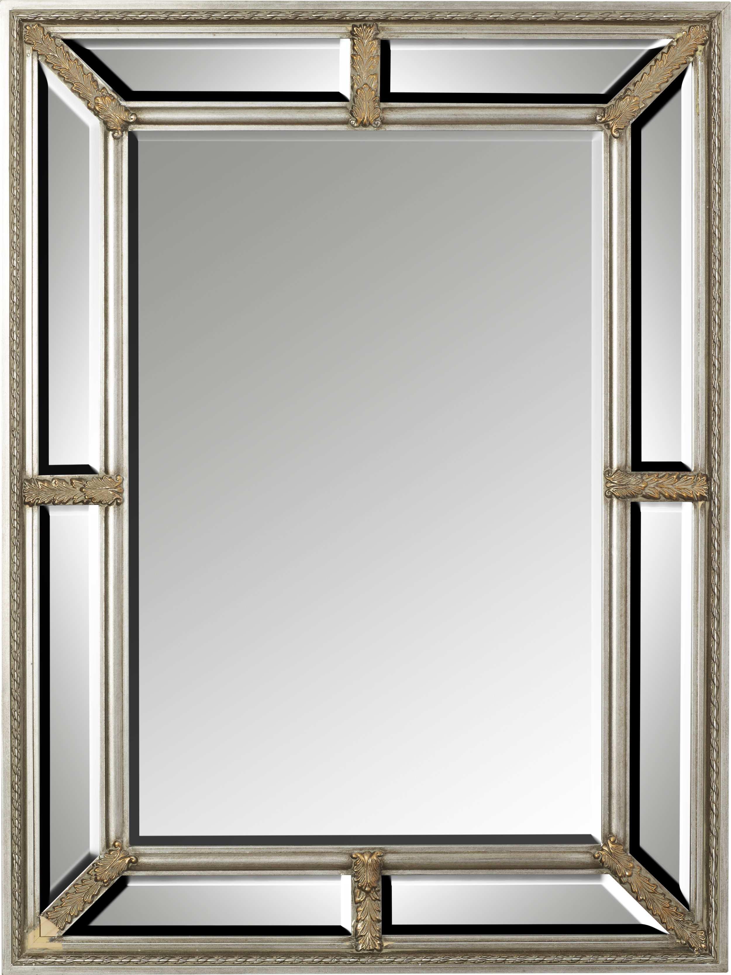 Beaston Accent Mirror | Joss & Main Intended For Boyers Wall Mirrors (Image 2 of 20)