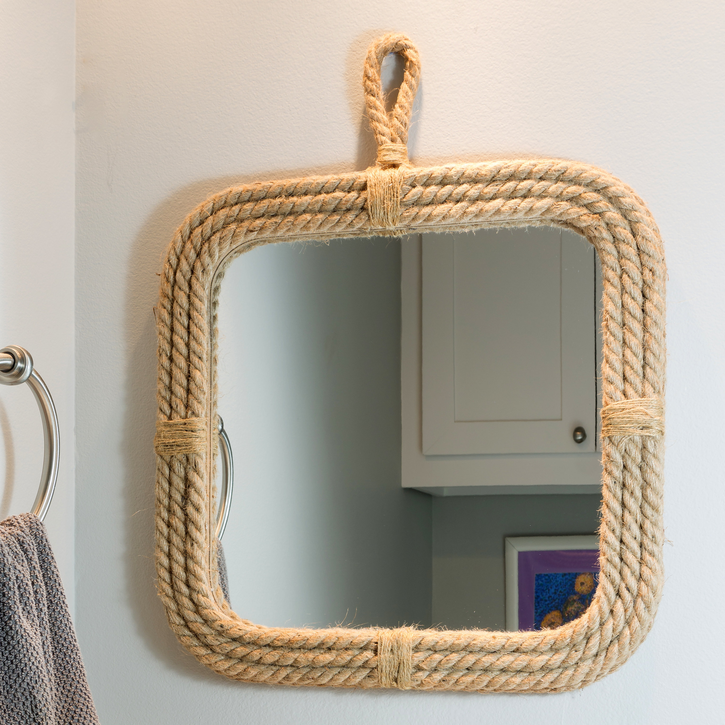 Beige Wall Mirrors | Joss & Main Inside Mcnary Accent Mirrors (View 13 of 20)