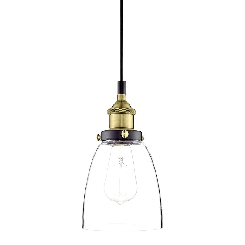 Bell Pendant Light – Destinoparaiso (View 22 of 25)