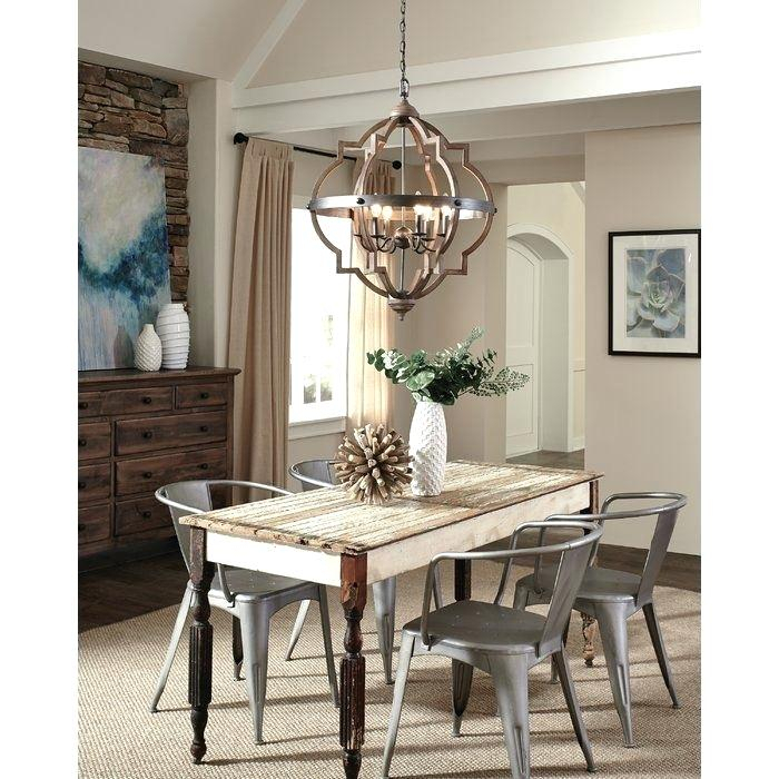 Bennington Candle Style Chandelier – Buyalong (View 15 of 20)