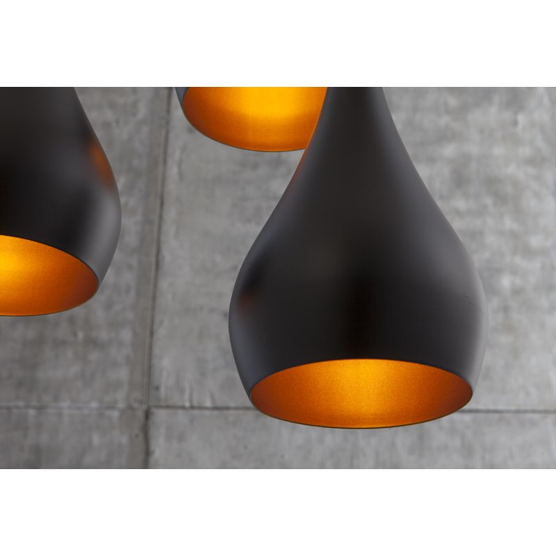 Berenice 3 Light Cluster Teardrop Pendant For Berenice 3 Light Cluster Teardrop Pendants (View 6 of 25)