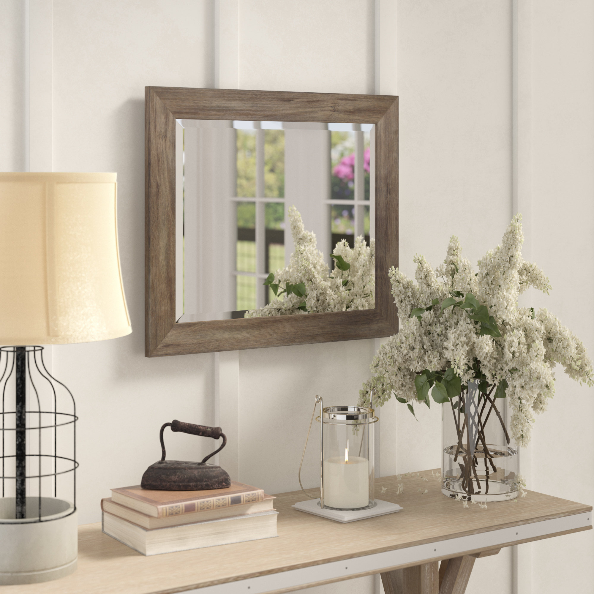 Featured Image of Berinhard Accent Mirrors