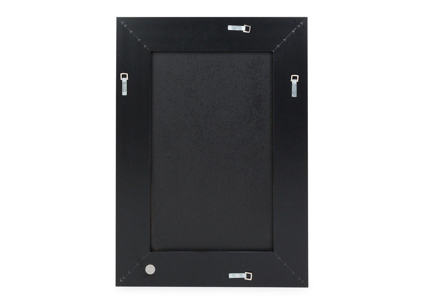 Bevelled Edge Wall Mirror Rectangular In Rectangle Plastic Beveled Wall Mirrors (View 15 of 20)
