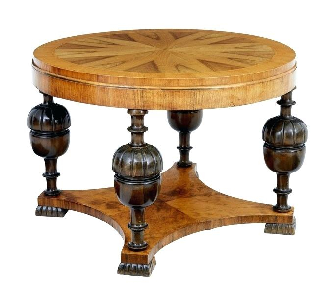 Birch End Table – Nevathayer (View 16 of 25)
