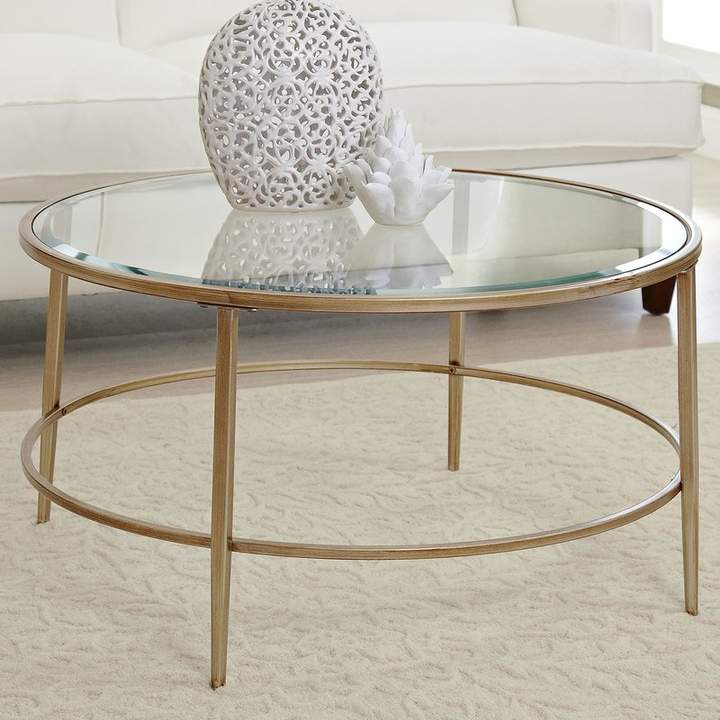 Birch Lane™ Heritage Beck Coffee Table | Products In 2019 Throughout Harper Blvd Alecia Coffee Cocktail Tables (Image 4 of 25)