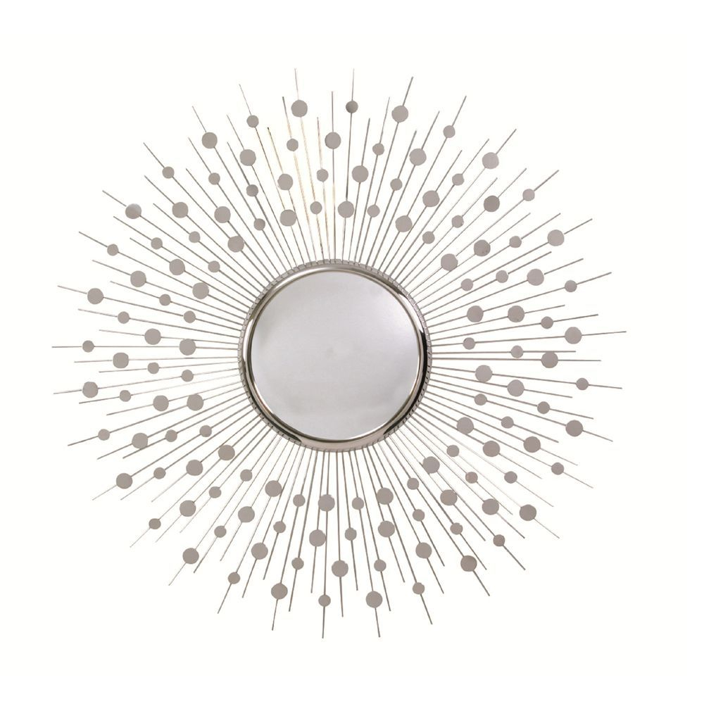 Bloomingdale's Orion Mirror | Products | Starburst Mirror Regarding Orion Starburst Wall Mirrors (Image 3 of 20)