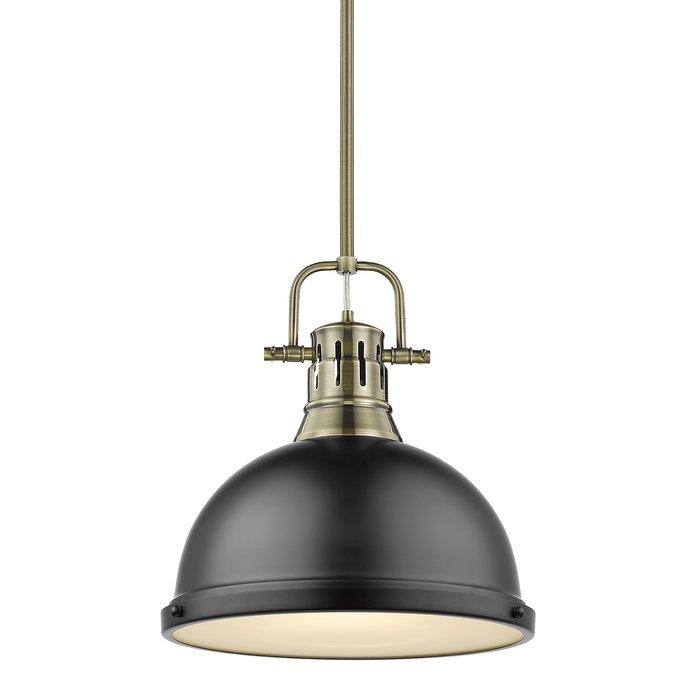 Bodalla 1 Light Single Dome Pendant For Bodalla 1 Light Single Dome Pendants (View 6 of 25)
