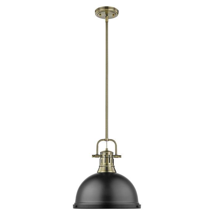 Bodalla 1 Light Single Dome Pendant In Bodalla 1 Light Single Dome Pendants (View 8 of 25)