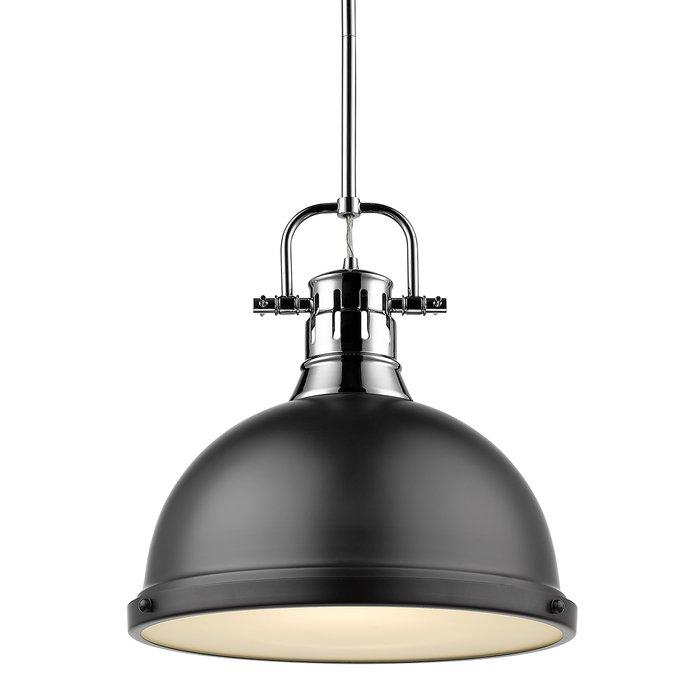 Bodalla 1 Light Single Dome Pendant Pertaining To Bodalla 1 Light Single Dome Pendants (View 16 of 25)