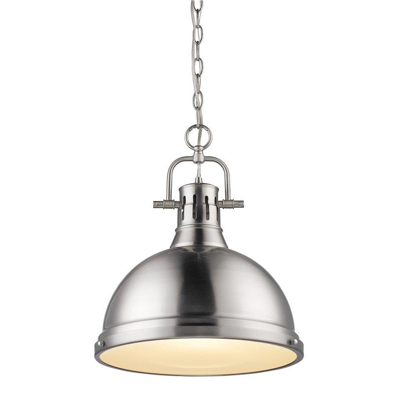 Bodalla 1 Light Single Dome Pendant With Bodalla 1 Light Single Dome Pendants (View 4 of 25)
