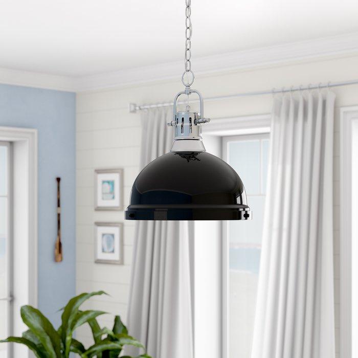 Bodalla 1 Light Single Dome Pendant With Regard To Bodalla 1 Light Single Dome Pendants (View 25 of 25)
