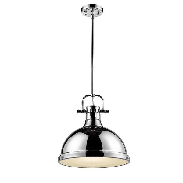Featured Image of Bodalla 1 Light Single Dome Pendants