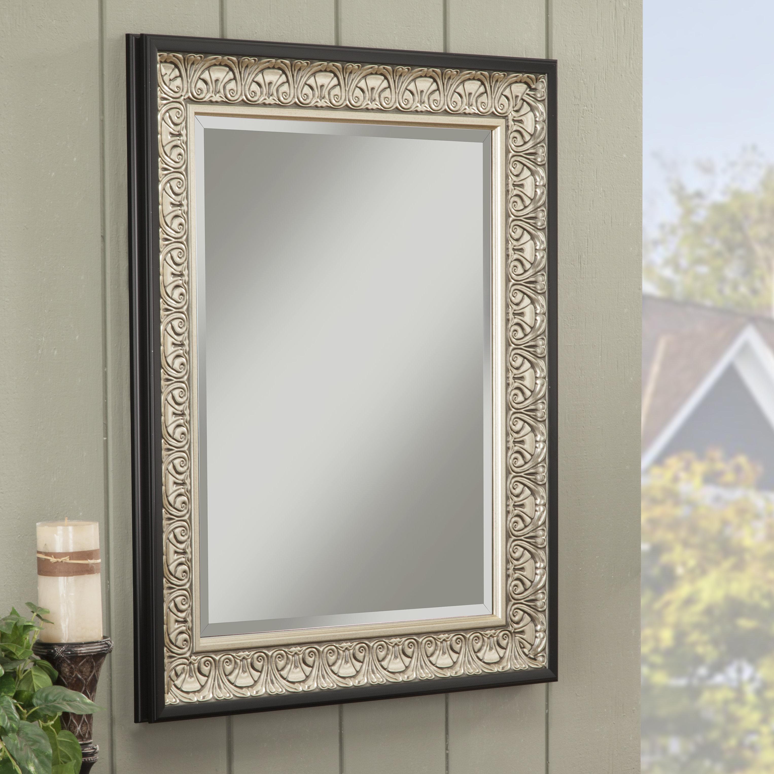 Boyers Wall Mirror Regarding Boyers Wall Mirrors (Image 4 of 20)