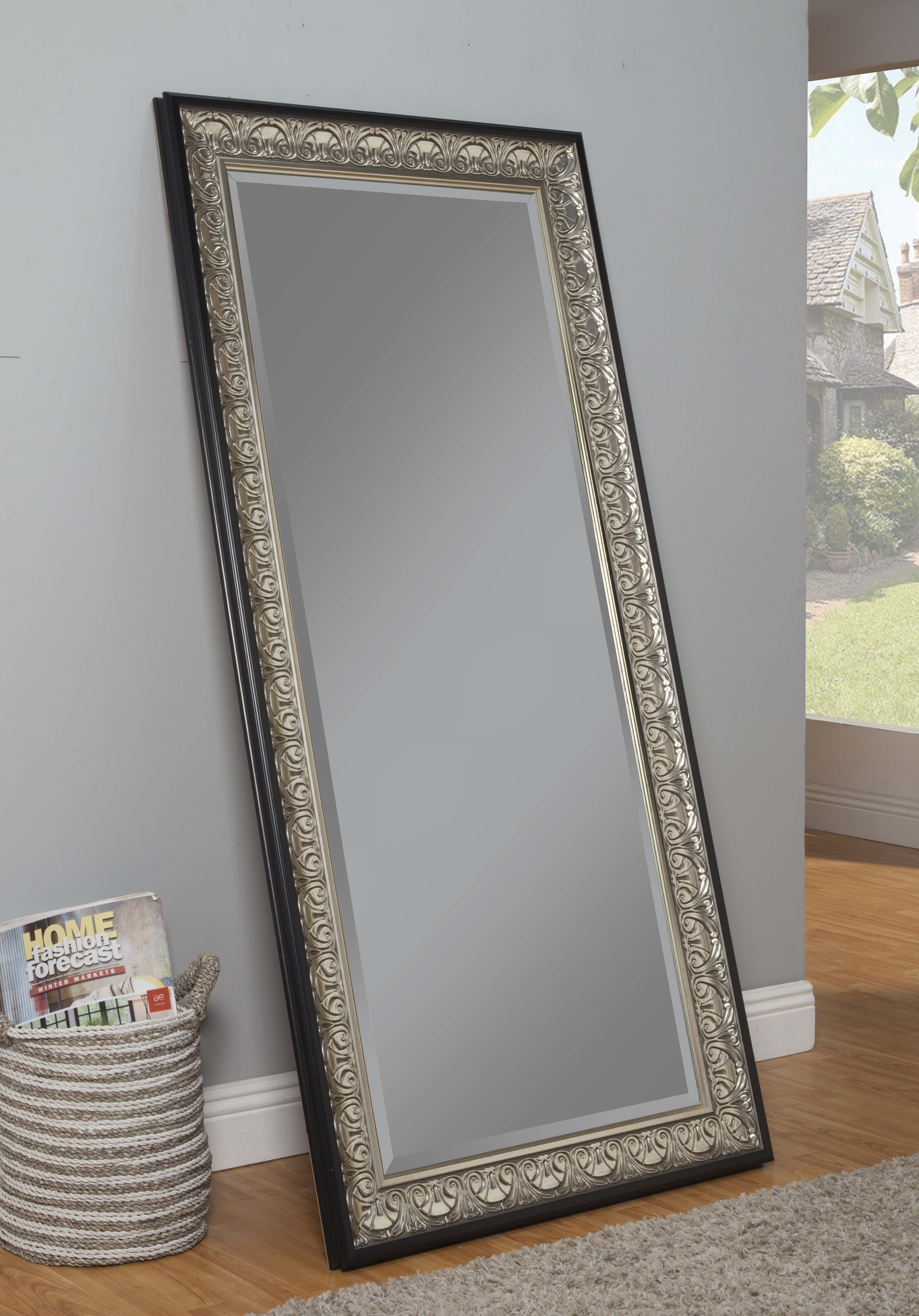 Boyers Wall Mirror Within Boyers Wall Mirrors (Image 7 of 20)