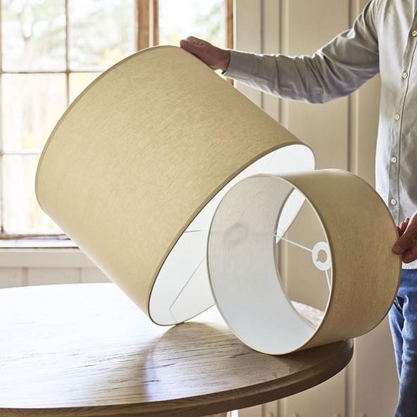 Brass Pendant Light | Classic Table And Floor Lamp | Vintage Regarding Willems 1 Light Single Drum Pendants (Image 5 of 25)