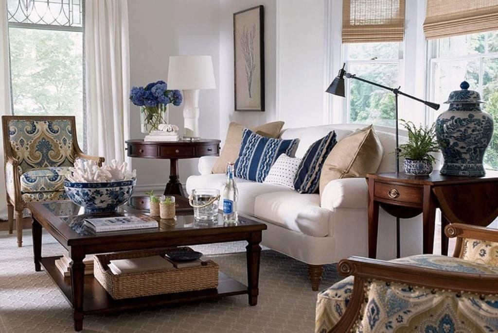 British Colonial Decor Living Room | British Colonial In Throughout Simple Living Ethan Cocktail Tables (View 17 of 25)