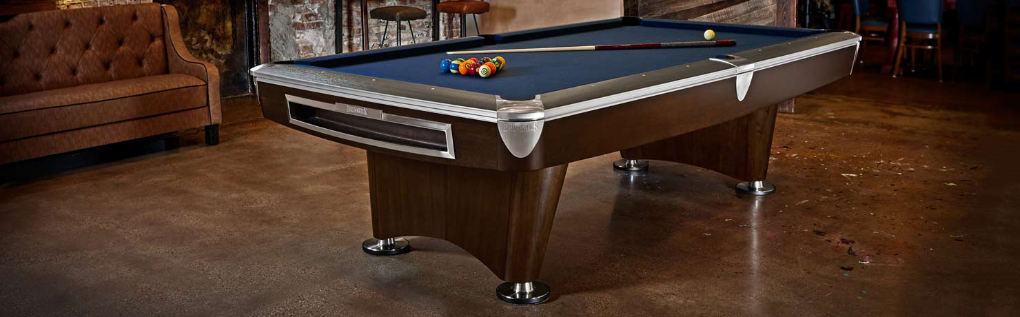 Brunswick Billiards: Home Intended For Strick & Bolton Totte O Shaped Coffee Tables (View 23 of 25)