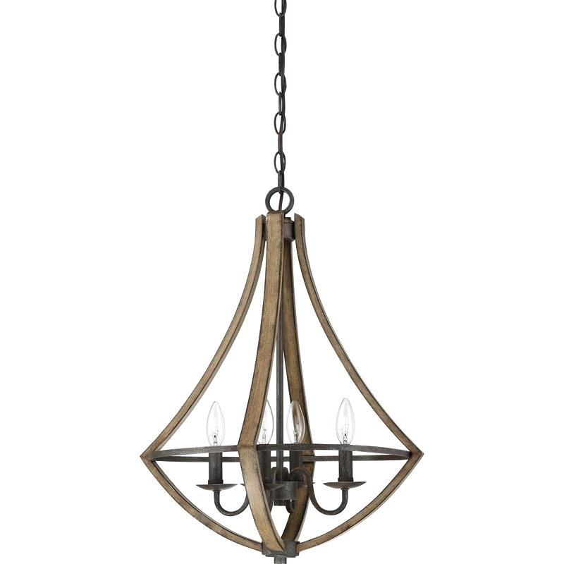 Candle Light Fixture – Thersabrent (View 18 of 20)