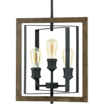 Candle Style – Chandeliers – Lighting – The Home Depot Inside Aldora 4 Light Candle Style Chandeliers (View 18 of 20)