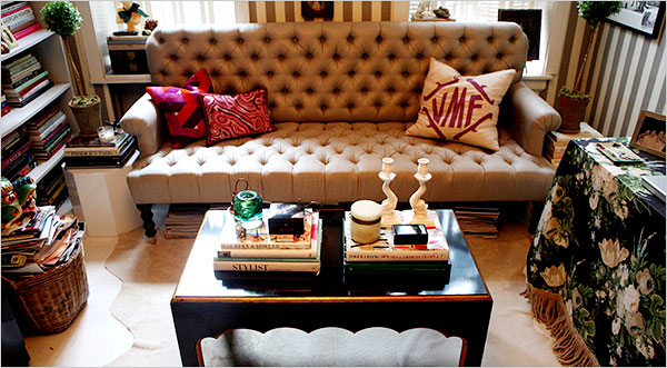 Can't Find The Right Furniture? Have It Made – The New York Within Simple Living Manhattan Coffee Tables (View 21 of 25)
