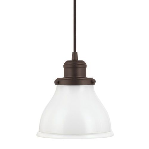 Capital Lighting Fixture Company Baxter Burnished Bronze One For Dunson 3 Light Kitchen Island Pendants (View 23 of 25)