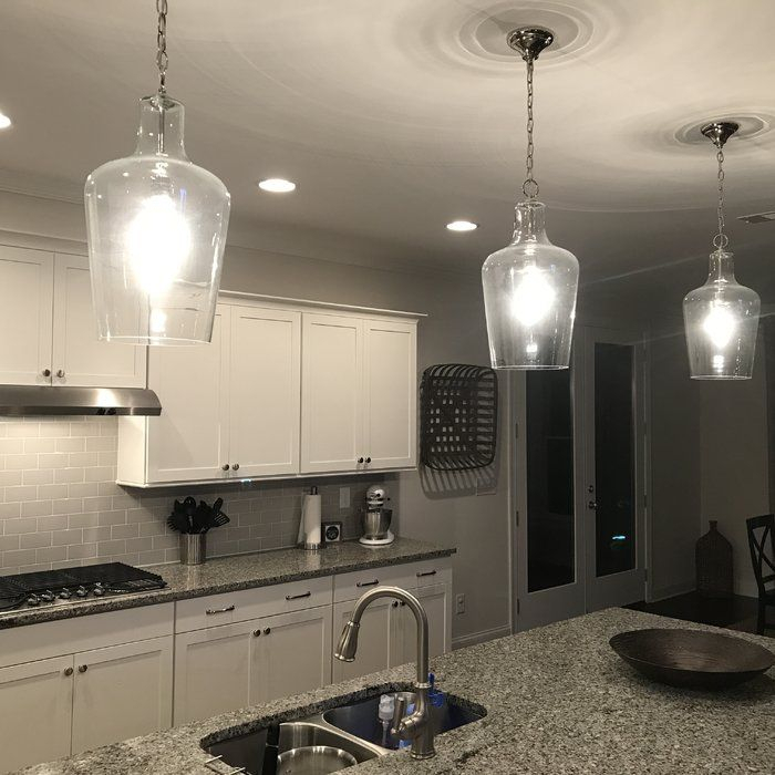 Carey 1 Light Single Bell Pendant | Lighting In 2019 For Carey 1 Light Single Bell Pendants (View 6 of 25)
