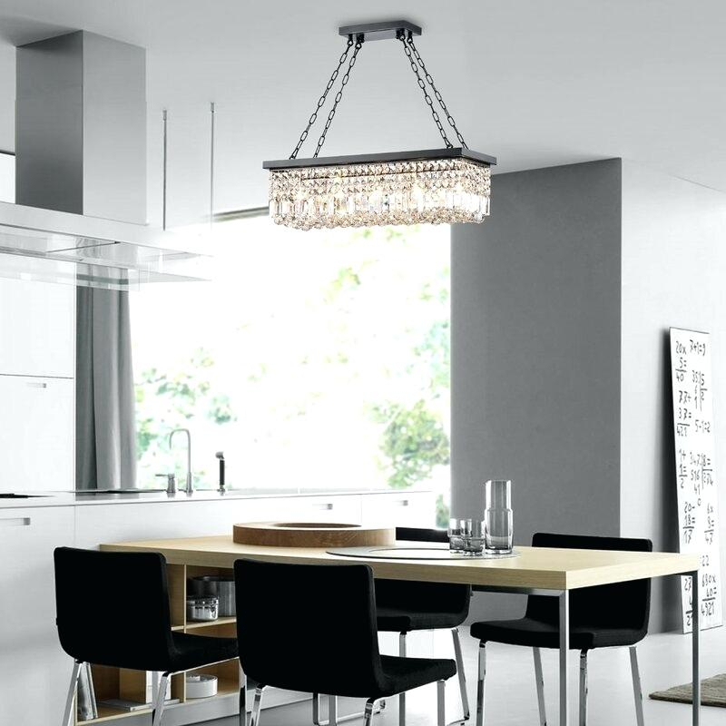 Chandelier For Dining Room – Shainawelk (Image 7 of 20)