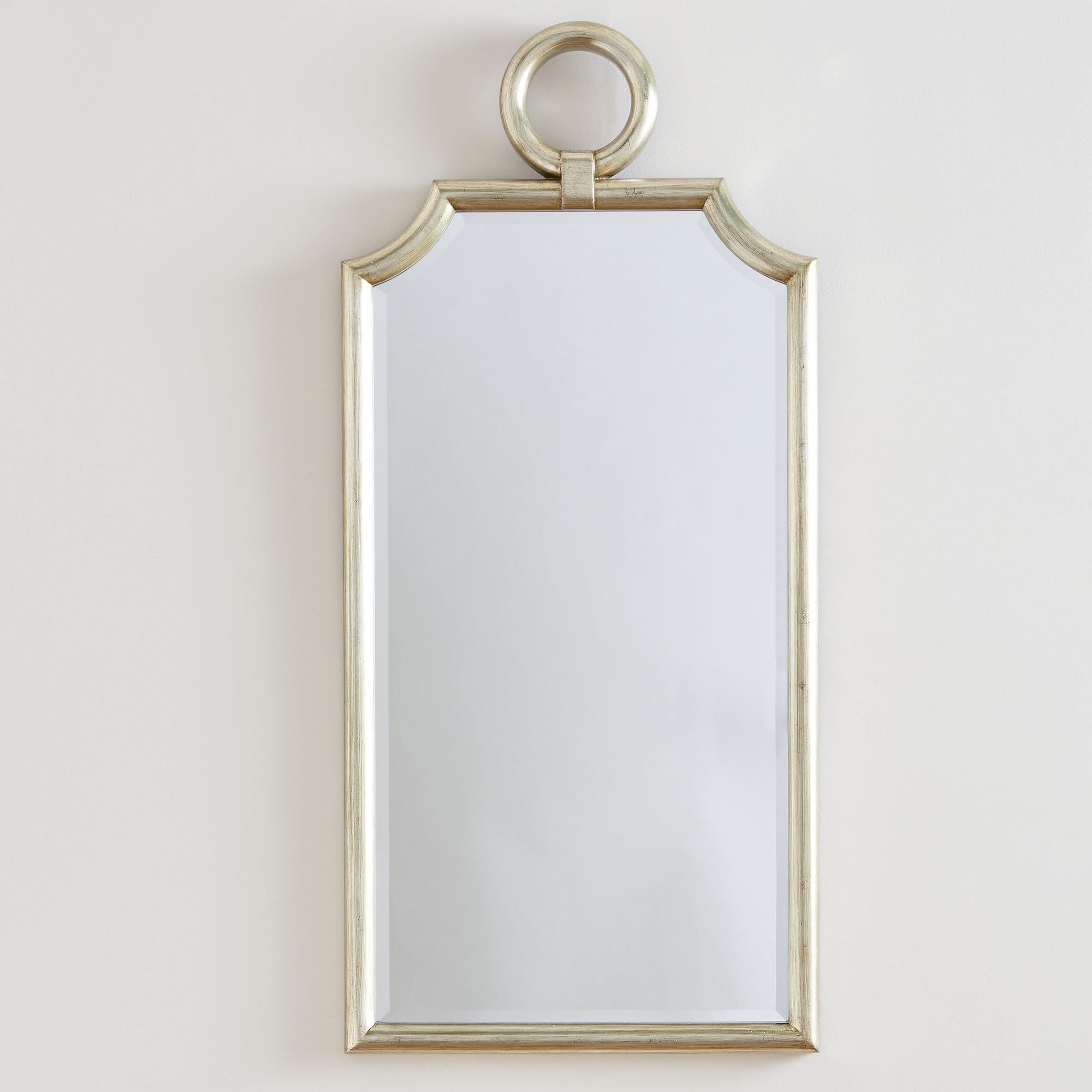 Charlton Home Mirabel Accent Mirror Inside Luna Accent Mirrors (Image 1 of 20)