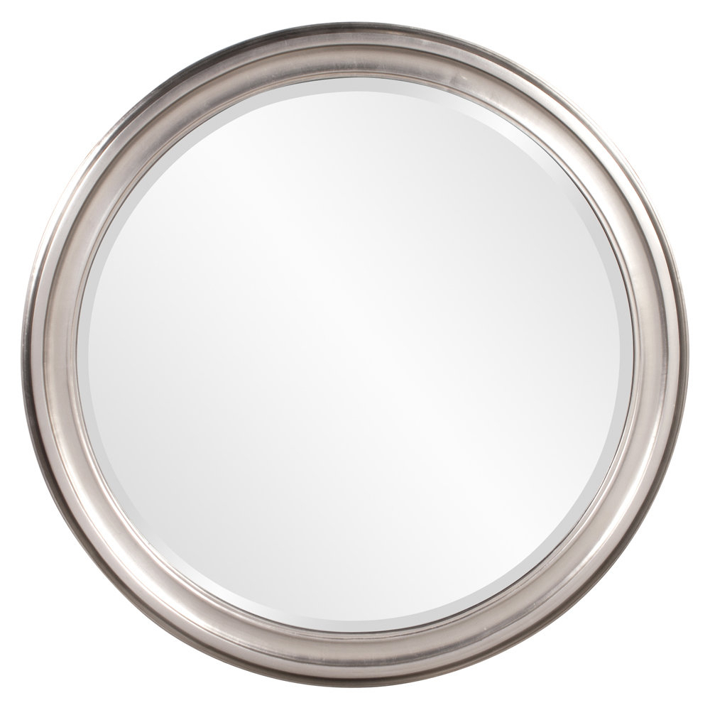 Charters Towers Accent Mirror With Charters Towers Accent Mirrors (Image 7 of 20)